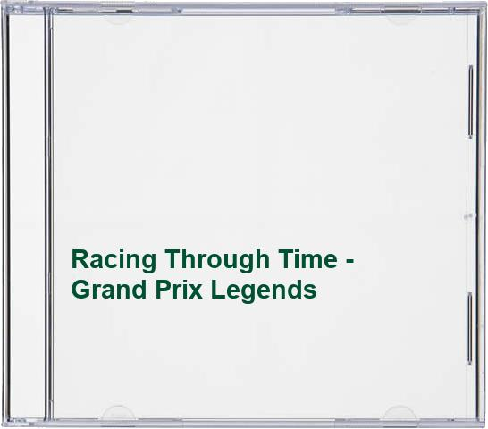 Racing-Through-Time-Grand-Prix-Legends-CD-OEVG-FREE-Shipping