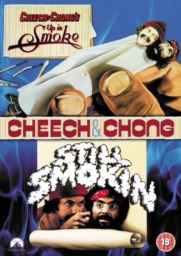 Cheech and Chong: Up in Smoke/Still Smokin'