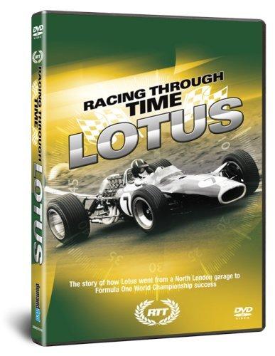 Racing-Through-Time-Racing-Through-Time-Lot-Racing-Through-Time-CD-SEVG