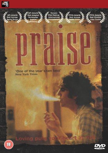 Praise-1998-DVD-CD-A0VG-FREE-Shipping