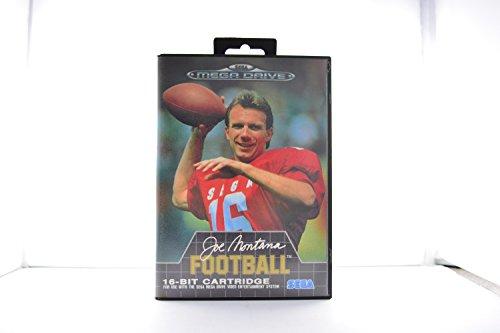 Joe Montana II: Sports Talk Football (Mega Drive)