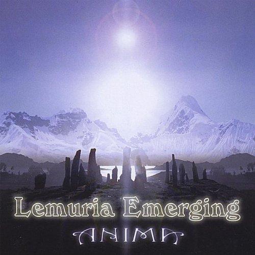 Anima - Lemuria Emerging By Anima