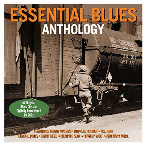 Essential Blues Anthology By Various Artists