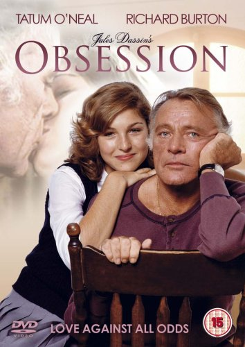 Obsession-DVD-CD-7UVG-FREE-Shipping