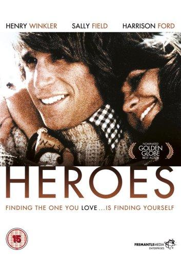 Heroes-DVD-1977-CD-B4VG-FREE-Shipping
