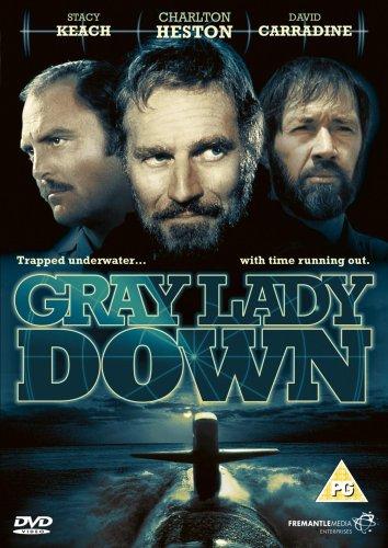 Gray-Lady-Down-1978-DVD-CD-BEVG-FREE-Shipping