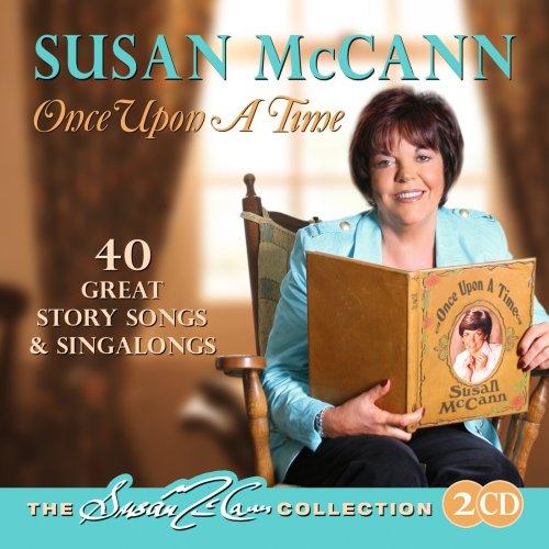 Susan McCann - Once Upon a Time By Susan McCann