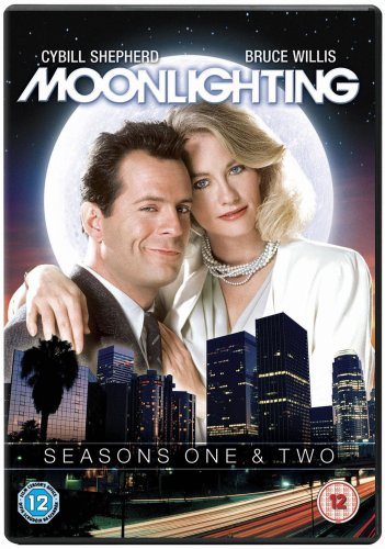 Moonlighting - Complete Seasons 1 and 2