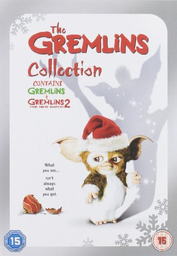 Gremlins/Gremlins 2 - The New Batch