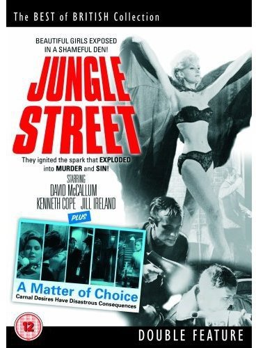A Matter of Choice/Jungle Street