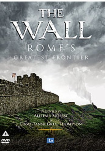 The Wall - Rome's Greatest Frontier ITV Series - Complete