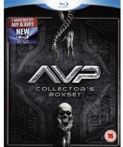 Alien Vs Predator/Aliens Vs Predator 2 - Requiem