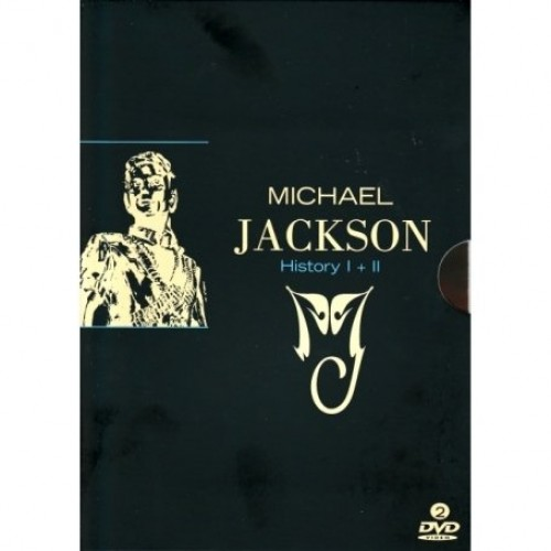 Jackson, Michael - Michael Jackson - History I and II