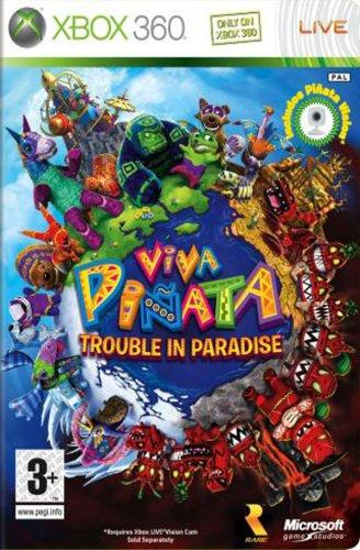 Viva Pinata - Viva Pinata: Trouble in Paradise (Xbox 360)