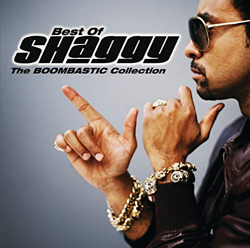 Boombastic Collection, The - Best of Shaggy By Various Writers