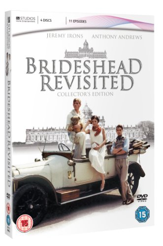 Brideshead Revisited, Collector's Edition
