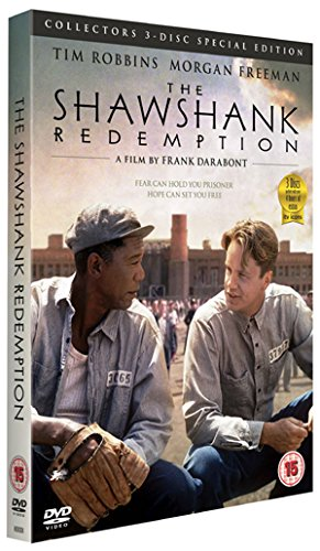 The Shawshank Redemption รวมหนังแหกคุกน่าดู