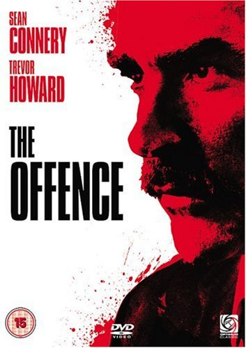 The-Offence-DVD-CD-HGVG-FREE-Shipping