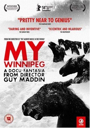 My-Winnipeg-DVD-2007-CD-JOVG-FREE-Shipping