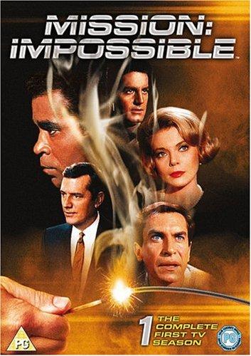 Mission: Impossible - Season 1