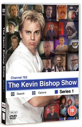 The Kevin Bishop Show