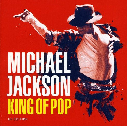 Michael Jackson - King of Pop, Best Of By Michael Jackson