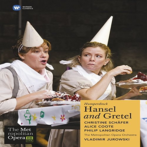 Humperdinck: Hansel and Gretel - The Metropolitan Opera HD Live 2007