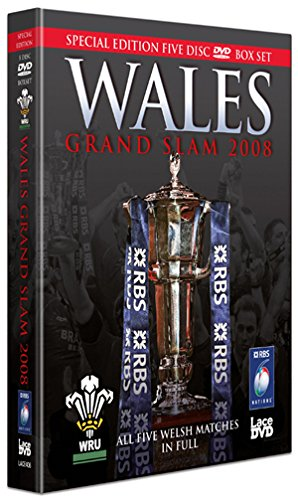 Wales Grand Slam - Wales Grand Slam - The Ultimate Edition