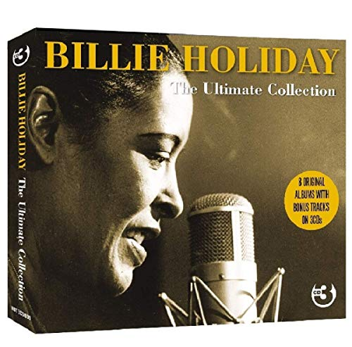 Billie Holiday - The Ultimate Collection By Billie Holiday