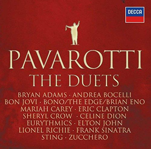 Luciano Pavarotti - Pavarotti - The Duets By Luciano Pavarotti