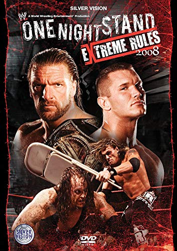 WWE - WWE One Night Stand: Extreme Rules 2008
