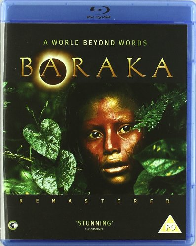 Baraka-Remastered-Blu-ray-1992-CD-X0VG-FREE-Shipping