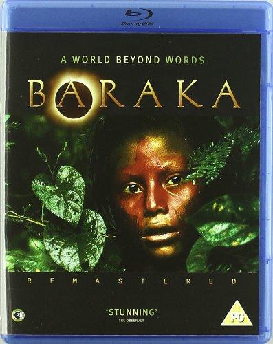 Baraka: Remastered