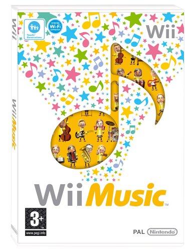 Wii - Wii Music