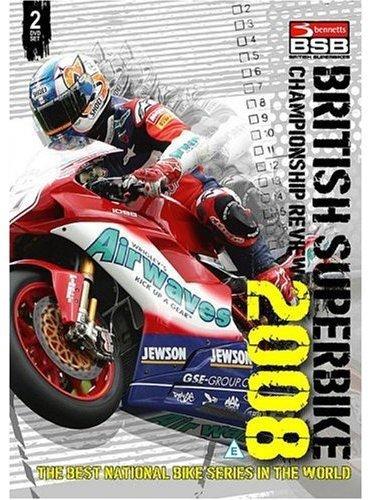 British Superbike Review 2008