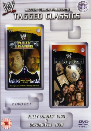 WWE - Fully Loaded 1999/Unforgiven 1999