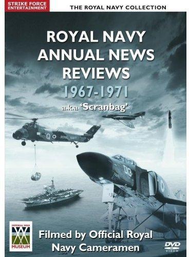 Royal Navy - Annual News Reviews 67-71