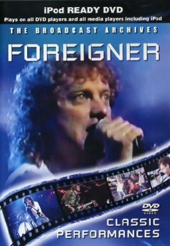 Foreigner-Foreigner-Classic-Performances-DVD-Foreigner-CD-16VG