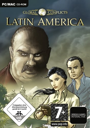 Global Conflicts Latin America (PC)