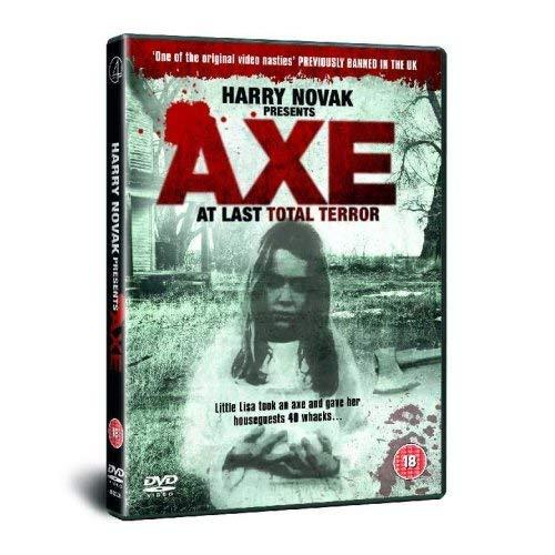 Axe (a.k.a. Lisa Lisa)