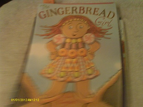 The Gingerbread Girl (Paperback)