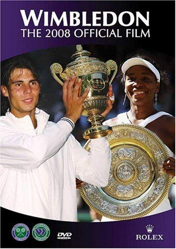 Wimbledon 2008 Official Film