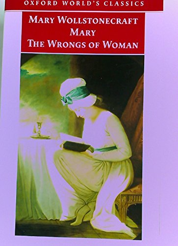 Mary-The-Wrongs-of-Woman-by-Wollstonecraft-Mary-B001E6N9K2-The-Cheap-Fast