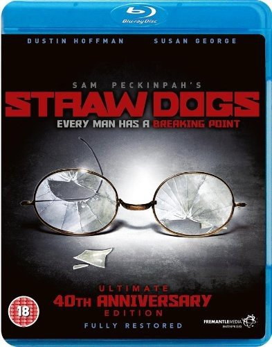 Straw Dogs - Ultimate 40th Anniversary Edition