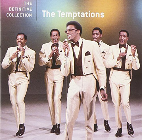 The Temptations - The Definitive Collection By The Temptations