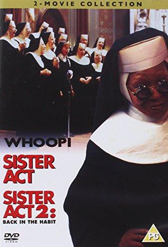 Sister Act 1/Sister Act 2