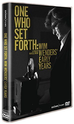 One Who Set Forth - Wim Wenders' Early Years