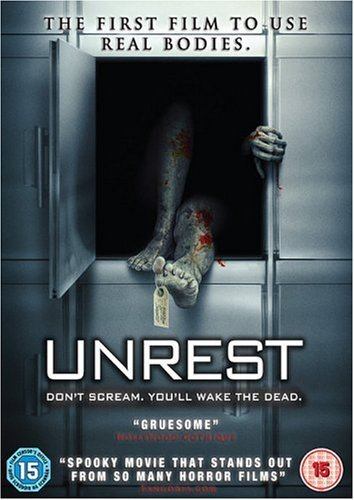 Unrest-2006-DVD-CD-6AVG-FREE-Shipping