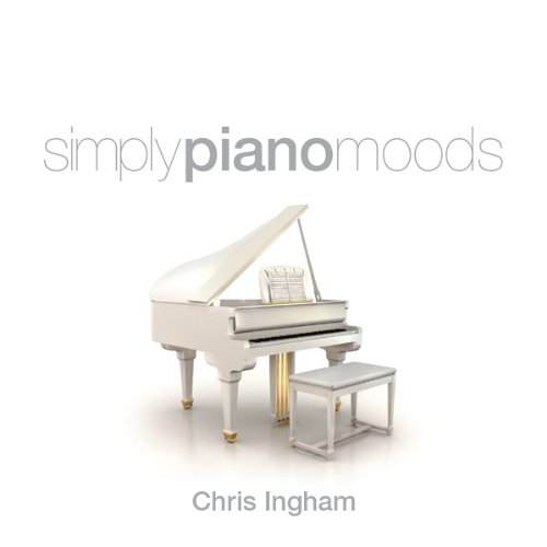 Various Artists - Simply Piano Moods