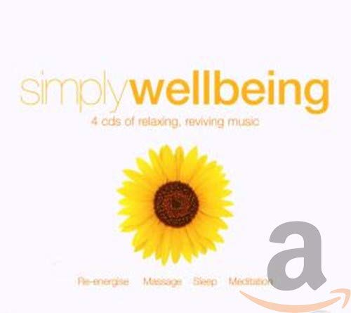 Various Artists - Simply Wellbeing By Various Artists